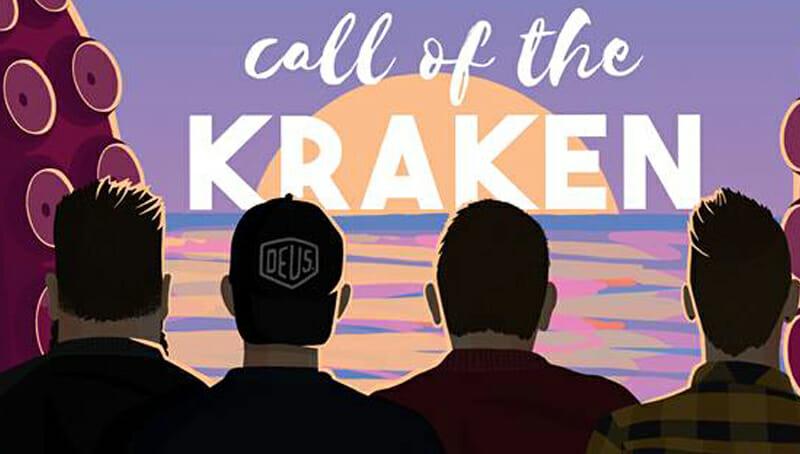 Music – Call of the Kraken