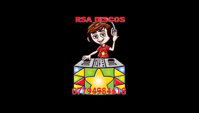 Music: RSA Discos