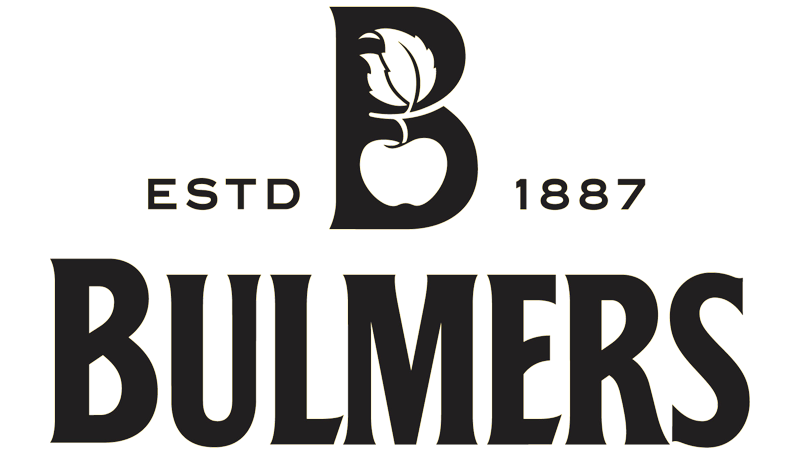 Event Partner – Bulmers