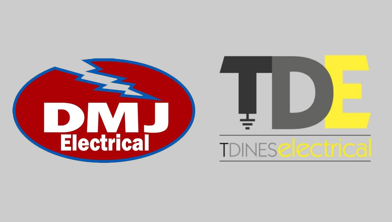 DMJ Electrics / T Dines Electrical